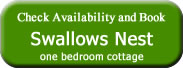 Book Swallows Nest Self Catering Cottage